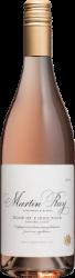 Martin Ray Estate Rose bottle image