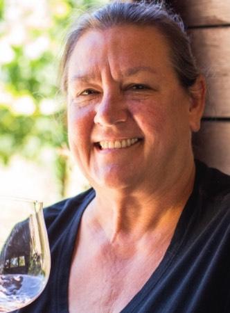 Leslie Renaud - Principle Winemaker