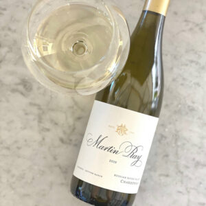 2019 Concrete Chardonnay | 95 Pts James Suckling